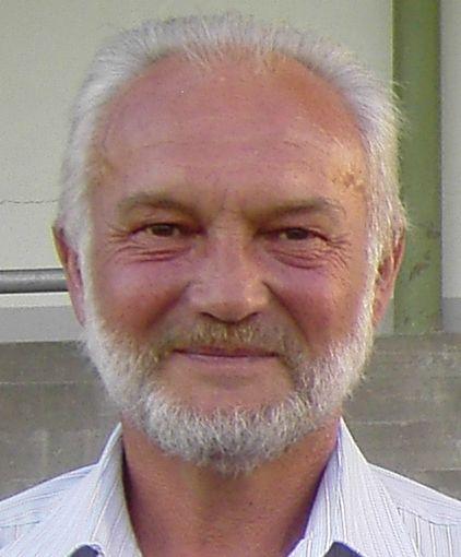 Claus Fesel