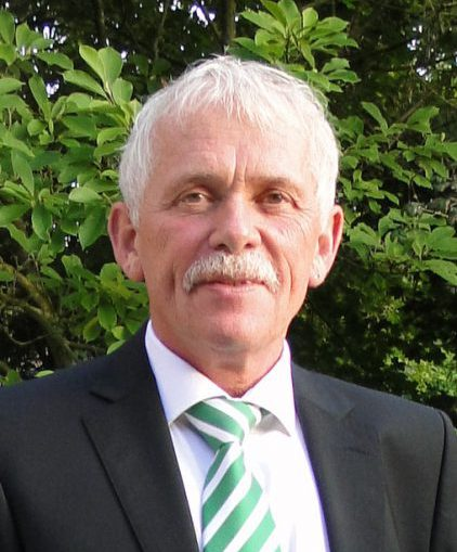 Peter Katzenberger