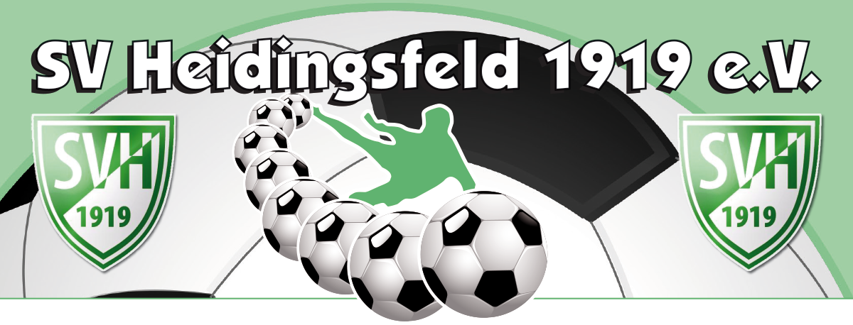 SV Heidingsfeld 1919  e.V.